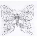 Gand papillon