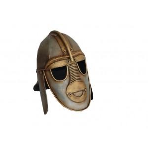 Casque Moyen-Age