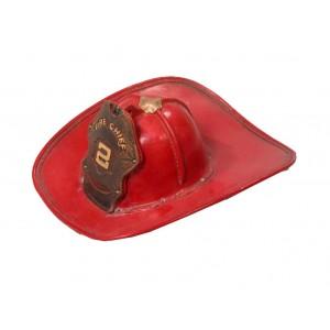 Casques de pompier