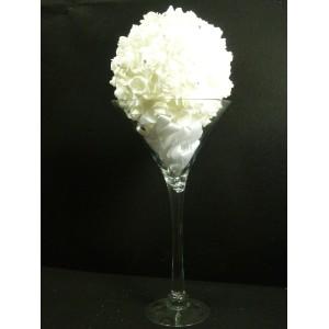 Boules de fleurs Ø 40 cm