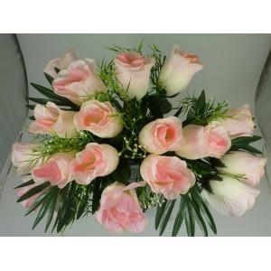 Un bouquet de rose