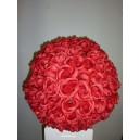 Boulle de fleurs