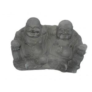 Bouddha jumelee