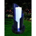 Fontaine colonne